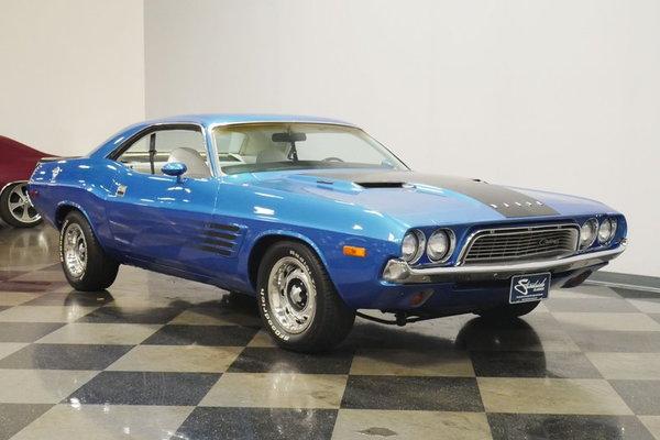 1972 Dodge Challenger  for Sale $44,995
