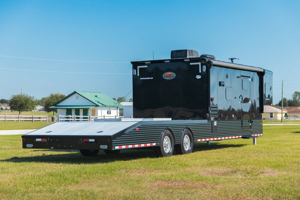 2019 Sundowner KRAWLER MODEL Toy Hauler- 42'  for Sale $81,900