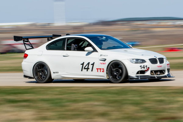 BMW E92 M3 GTS/TT Track Car  for Sale $43,000