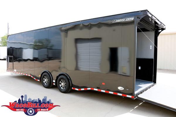 30' Wells Cargo Black-Out Turbo @ Wacobill.com