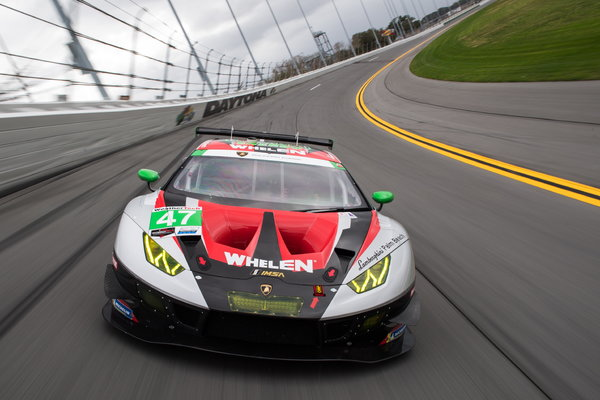 2018 Lamborghini Huracan GT3  for Sale $379,900