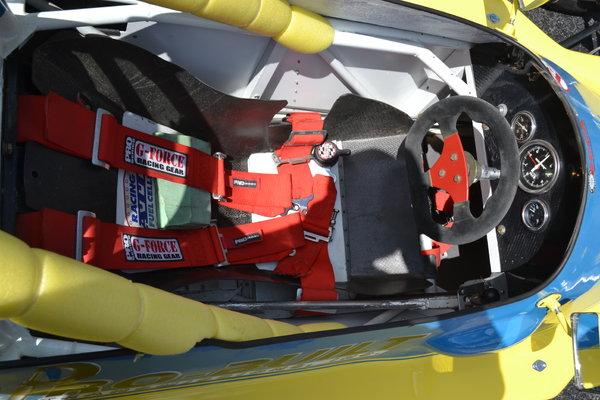 formula ford  for Sale $16,900
