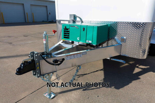2020 ATC Quest Fiber Optic Specialist Trailer