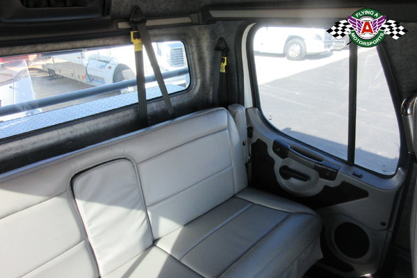 2008 Sport Chassis M2 / 112