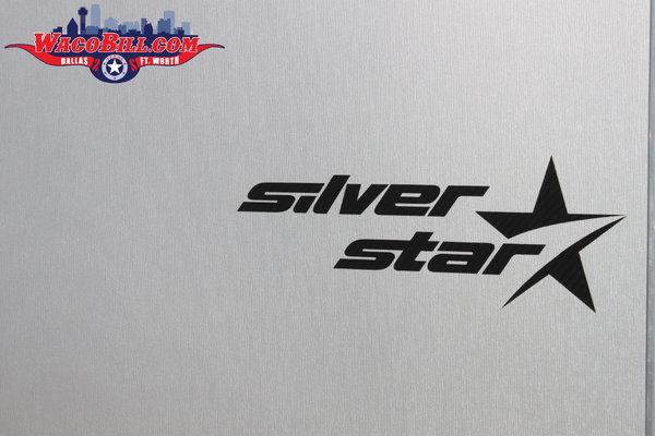 24' Bravo Silver Star Alminum Escape Door Wacobill.c