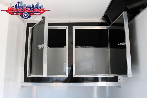 34' Auto Master Bathroom/ Shower Package by Wacobill.com