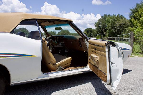 1970 Pontiac GTO  for Sale $49,950