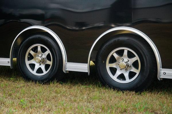 NEW Sundowner 24' Enclosed Car Hauler  for Sale $19,900