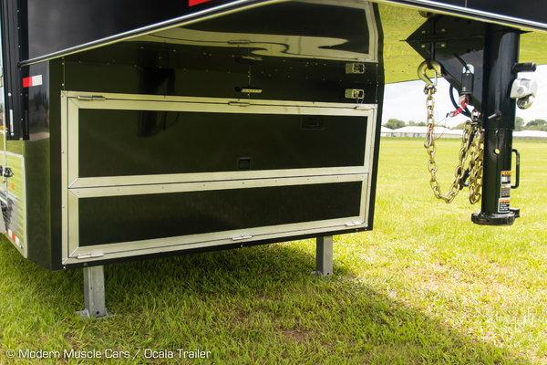 New Sundowner 2286KM - 40' Krawler Hauler