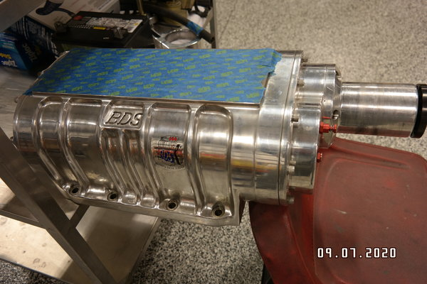 BDS 8-71 Blower  for Sale $2,250