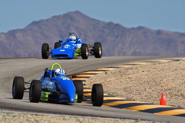 Formula Ford Euroswift RC93F  for Sale $16,500
