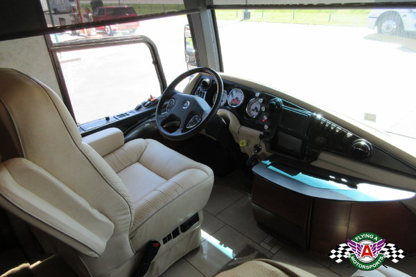 2011 Fleetwood American Eagle Diesel Pusher