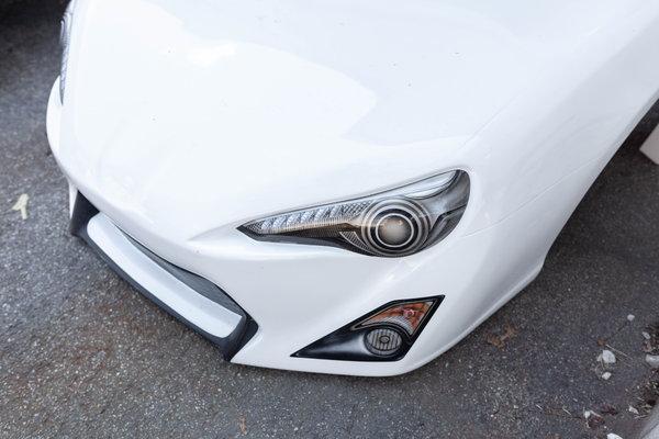 GT86 - Kanoo - FRS Front Drag Nose   for Sale $1,750
