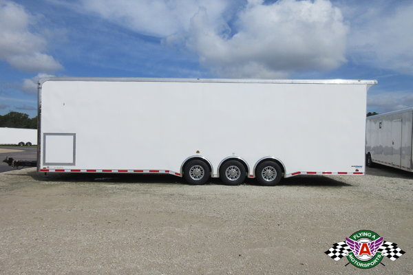 2020 Continental Cargo 32' Auto Master #DUP92224 - ON ORDER!