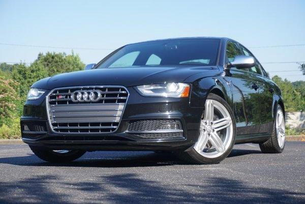 2016 Audi S4  for Sale $34,995