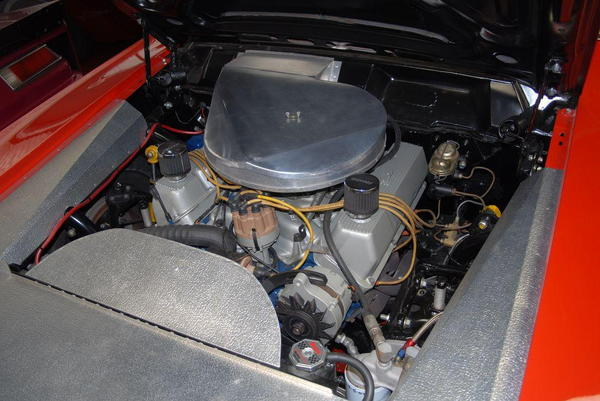 1968 Ford Torino   for Sale $68,000