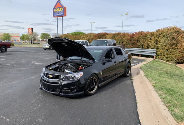 2014 Chevrolet SS  for Sale $30,000