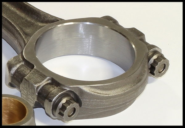 BBC CHEVY 496 ASSEMBLY SCAT & WISECO +25cc DOME 4.310   for Sale $1,439