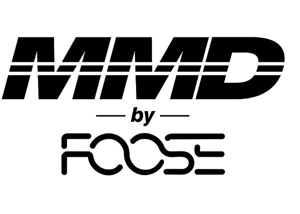 MMD by FOOSE Classic Quarter Window Scoops - Pre Painted  for Sale $299.99