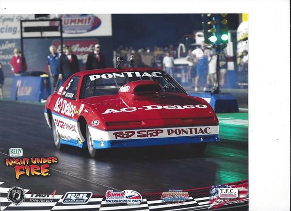 Nostalgia Pro Stock  for Sale $45,000