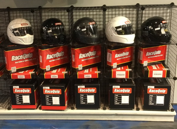 RICK'S SPEED SHOP HELMENT SALE  for Sale $219.95