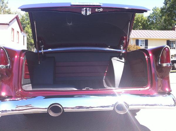 1955 Chevrolet Bel Air  for Sale $139,000