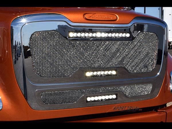 2017 SportTruck Sedona Edition