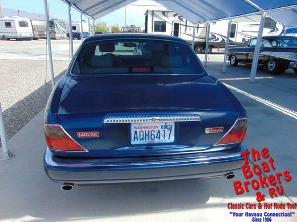 1997  jaguar   XJ  for Sale $10,500