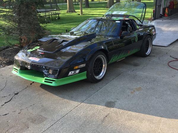 '85 Corvette  for Sale $35,000