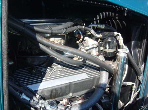 32 ford 2 dr sedan all steel