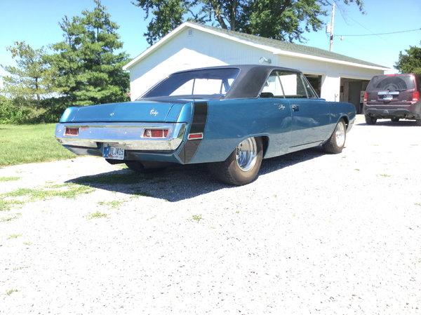 1970 Dodge Dart  for Sale $20,000
