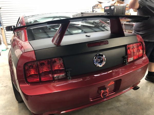 2007 Ford Mustang GT  for Sale $32,500