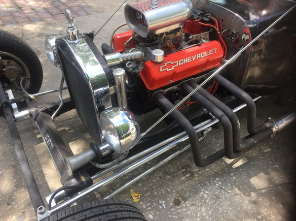 23t very nice build  for Sale $16