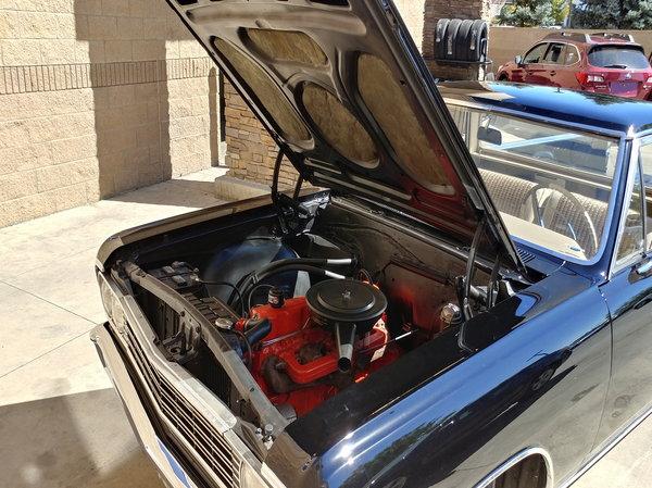1964 Chevrolet El Camino  for Sale $24,900