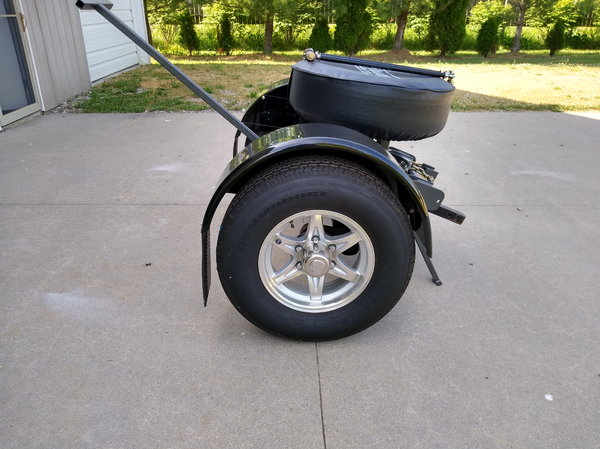 Trailer toad  for Sale $3,300