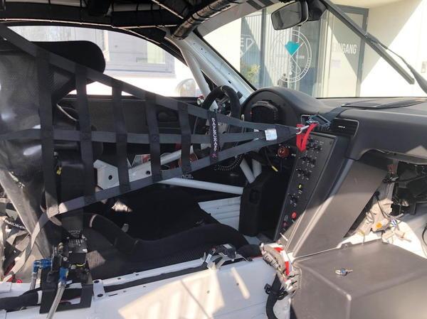 2019 Porsche 911 GT3 Cup  for Sale $219,900