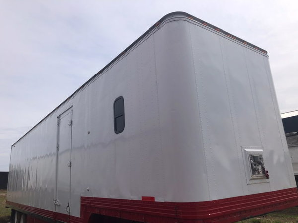 40ft Semi Hauler  for Sale $12,500