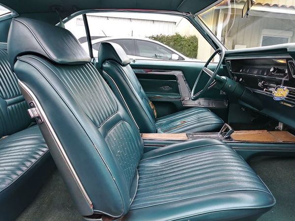 1967 BUICK GS  for Sale $19,949