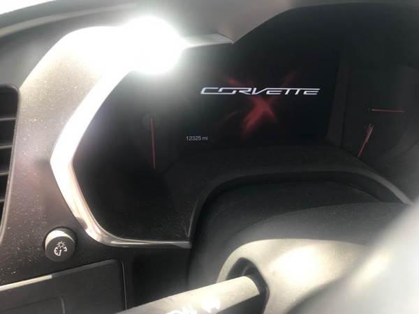 2016 Chevrolet Corvette  for Sale $0