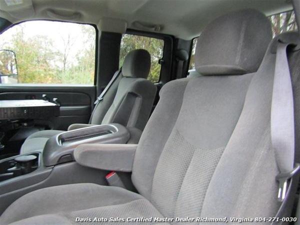 2006 CHEVROLET SILVERADO 2500HD  for Sale $13,995