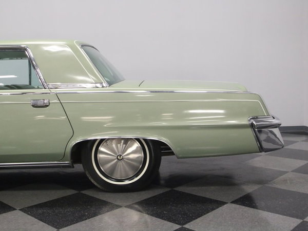1964 Chrysler Imperial Crown  for Sale $14,995
