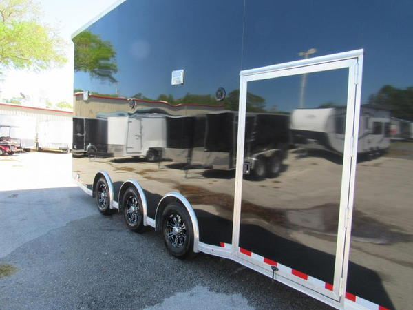 2019 Sundowner Trailers Stacker Car / Racing Trailer  for Sale $49,999