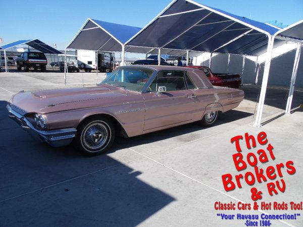 1964  ford   Thunderbird   for Sale $16,900