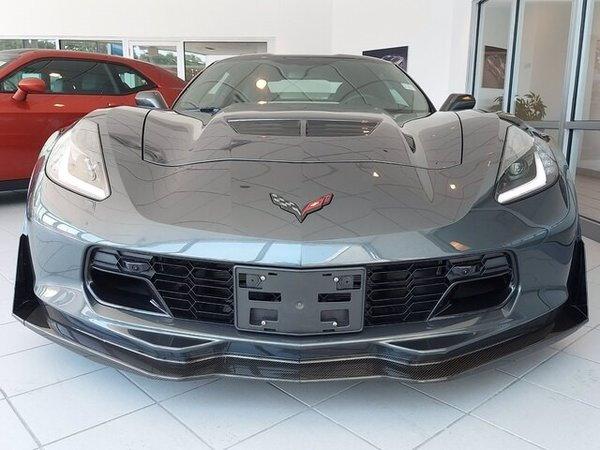 2018 Chevrolet Corvette  for Sale $89,427
