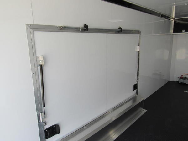2020 ATC 20ft Race Trailer with Premium Escape Door  (Weight  for Sale $20,699