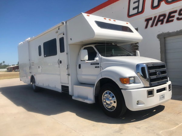 2004 Thor Funmover  for Sale $54,500