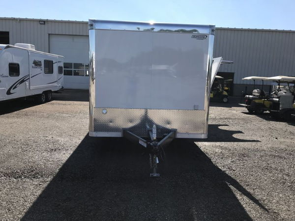 2020 BRAVO STAR PERFORMANCE TRAILER STP8528TA4  for Sale $25,877