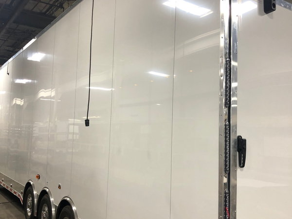 34' CONTINENTAL STACKER  for Sale $69,815