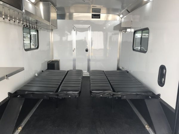 2019 Logan Coach Trailers 2286SGM  for Sale $74,999