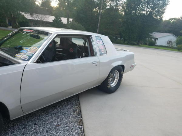 1982 Olds Cutlas  for Sale $26,000
